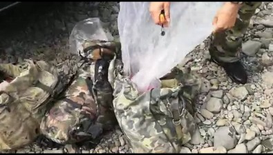 Четверых жителей Чехова поймали с60 кгикры