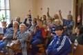 В Поронайском районе продолжают выбирать проекты инициативного бюджетирования