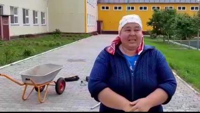 Острова, накоторых негде жить, пытаются достучаться догубернатора Лимаренко