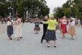 В Корсакове прошел танцевальный вечер