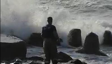 В Холмске утонула 16-летняя девочка