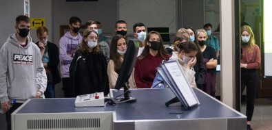 """Сахалинские студенты почувствовали себя """"наркодилерами"""" натаможне"""
