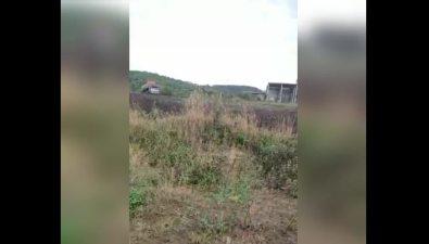 В Садовниках продолжают складировать торфяной грунт