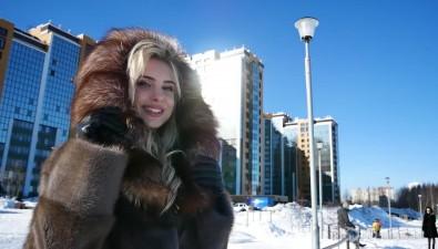"""Меховая выставка-продажа отфабрики """"Вятка"""" пройдет вЮжно-Сахалинске"""