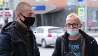 Сахалинцы рассказали, какне болеть