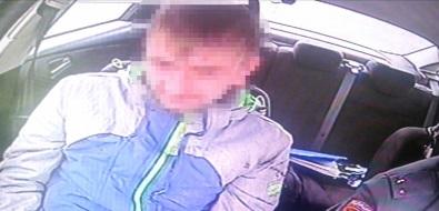На Сахалине инспекторы ДПСзадержали пьяного водителя безправ