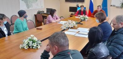 Жильцам затопленных вСмирныховском районе домов окажут поддержку
