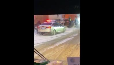 "Автозак ""догнал"" самосвал недалеко отСИЗО вЮжно-Сахалинске"