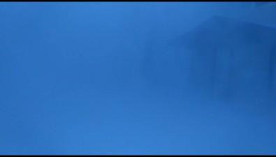 Метель вСеверо-Курильске: метровые сугробы ислабая видимость