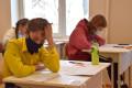 Школьники Южно-Сахалинска написали олимпиаду поматематике