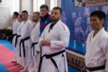 Главный тренер сборной России провел семинар наСахалине