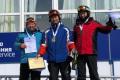 НаСахалине провели горнолыжные соревнования среди ветеранов илюбителей