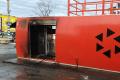 Сахалинская полиция возбудила дело из-за поджога заправки