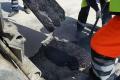 Волонтеры обнаружили напроспекте Мира вЮжно-Сахалинске 37 ям