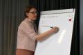 НаИтурупе обсудили развитие системы образования