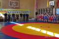 ВОхе провели региональный турнир погреко-римской борьбе