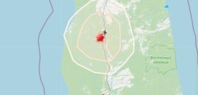 Землетрясения вТымовском районе напугали сахалинцев иоставили трещины вшколе