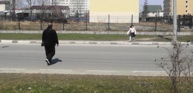 НаПушкина— Емельянова вЮжно-Сахалинске появится пешеходный переход
