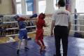 Областные соревнования побоксу стартовали вКорсакове