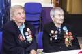 ВКорсакове поздравили ветеранов