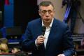 Сахалинский губернатор: выйдем изпандемии летом