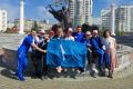 Сахалинцы завоевали три золота всероссийской спартакиады среди детей-инвалидов