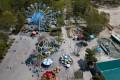 Можно ли вынести колесо обозрения изпарка Южно-Сахалинска, решит эксперт