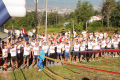 Всероссийский олимпийский день вЮжно-Сахалинске отметят забегом иэстафетой