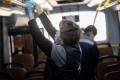 Южносахалинцев призывают соблюдать меры профилактики коронавирусной инфекции