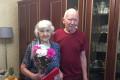 Жительнице Стародубского Нине Старовой исполнилось 90 лет