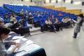 ВПоронайске выбрали делегатов наконференцию КМНС