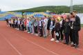 НаСахалине стартовал летний фестиваль ГТО