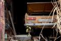 Мэрия Южно-Сахалинске уберет 416 гаражей и15 шлагбаумов