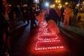 Память погибших воинов почтили во время утренней акции вЮжно-Сахалинске