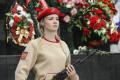 ВКорсакове почтили память погибших вгоды Великой Отечественной войны