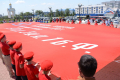 56 юных сахалинцев пополнили ряды юнармейцев