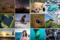 Сахалинцам предлагают выбрать лучшие фото ивидео, посвященные островам