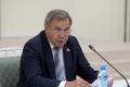 Глава делегации Совфеда предложил заострить вопрос развития Курил