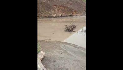 Проверяющие не нашли вреке Оннай вУглегорском районе следов нефтепродуктов