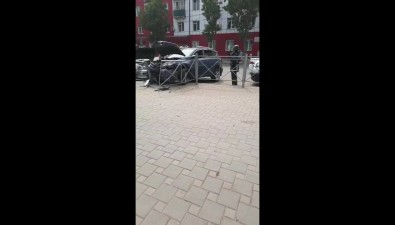 Жесткая авария спострадавшими случилась вЮжно-Сахалинске