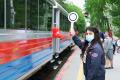 Детская железная дорога вЮжно-Сахалинске установила рекорд поперевозкам