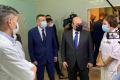 Премьер Мишустин прибыл вСахалинскую область