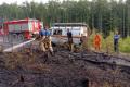 ВКорсаковском районе ограничили въезд влеса