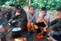 """""""Родник"""" продолжает учить юных сахалинцев правильному отношению кприроде"""