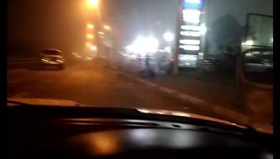 Вночном ДТП вЮжно-Сахалинске пострадал мотоциклист