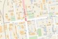 Ввыходные перекресток улиц Сахалинской иЛенина будет закрыт длядвижения