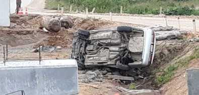 Сахалинец погиб вночном ДТП научастке дорожных работ