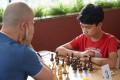 Дальневосточный турнир пошахматам стартовал вЮжно-Сахалинске