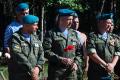 Сахалинский генерал-лейтенант передал изСирии поздравления десантникам