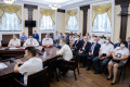 Сахалинских железнодорожников поздравляют спрофессиональным праздником